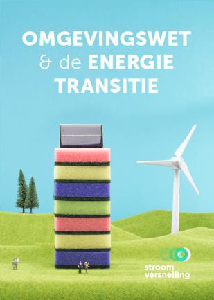 Whitepaper Omgevingswet & de energietransitie